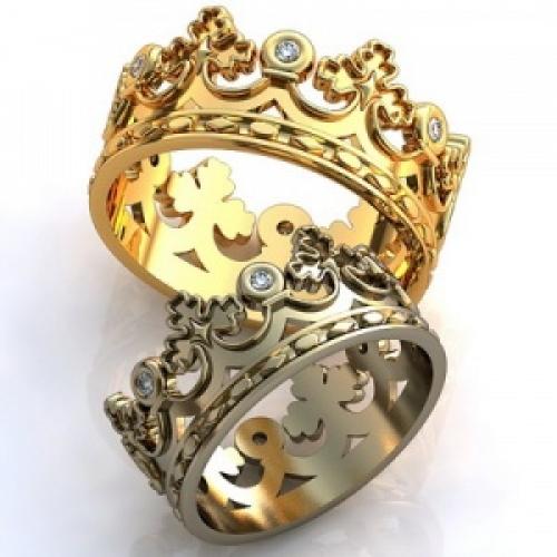 Кільця корони
