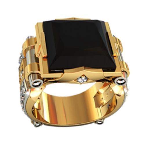 Перстень ЮМ 700020