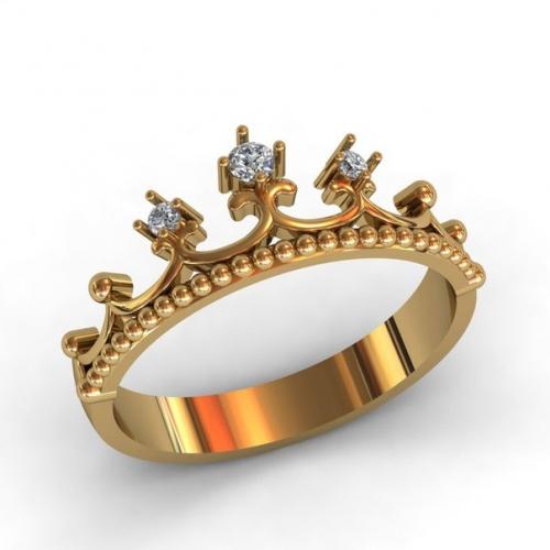 Маленька корона