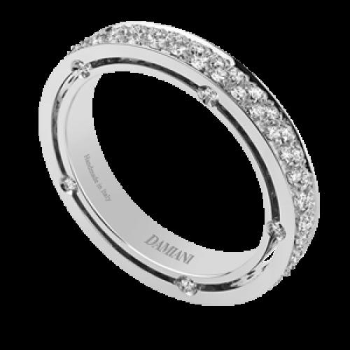 Обручальное кольцо Damiani 2