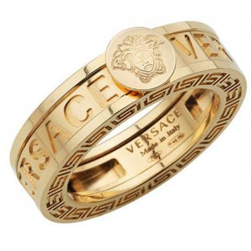 Обручальное кольцо Versace